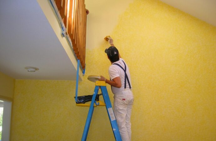 Cypress-Pearland TX Professional Painting Contractors-We offer Residential & Commercial Painting, Interior Painting, Exterior Painting, Primer Painting, Industrial Painting, Professional Painters, Institutional Painters, and more.