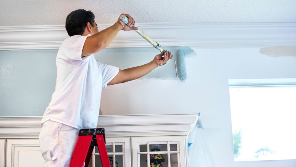 Interior Painting-Pearland TX Professional Painting Contractors-We offer Residential & Commercial Painting, Interior Painting, Exterior Painting, Primer Painting, Industrial Painting, Professional Painters, Institutional Painters, and more.
