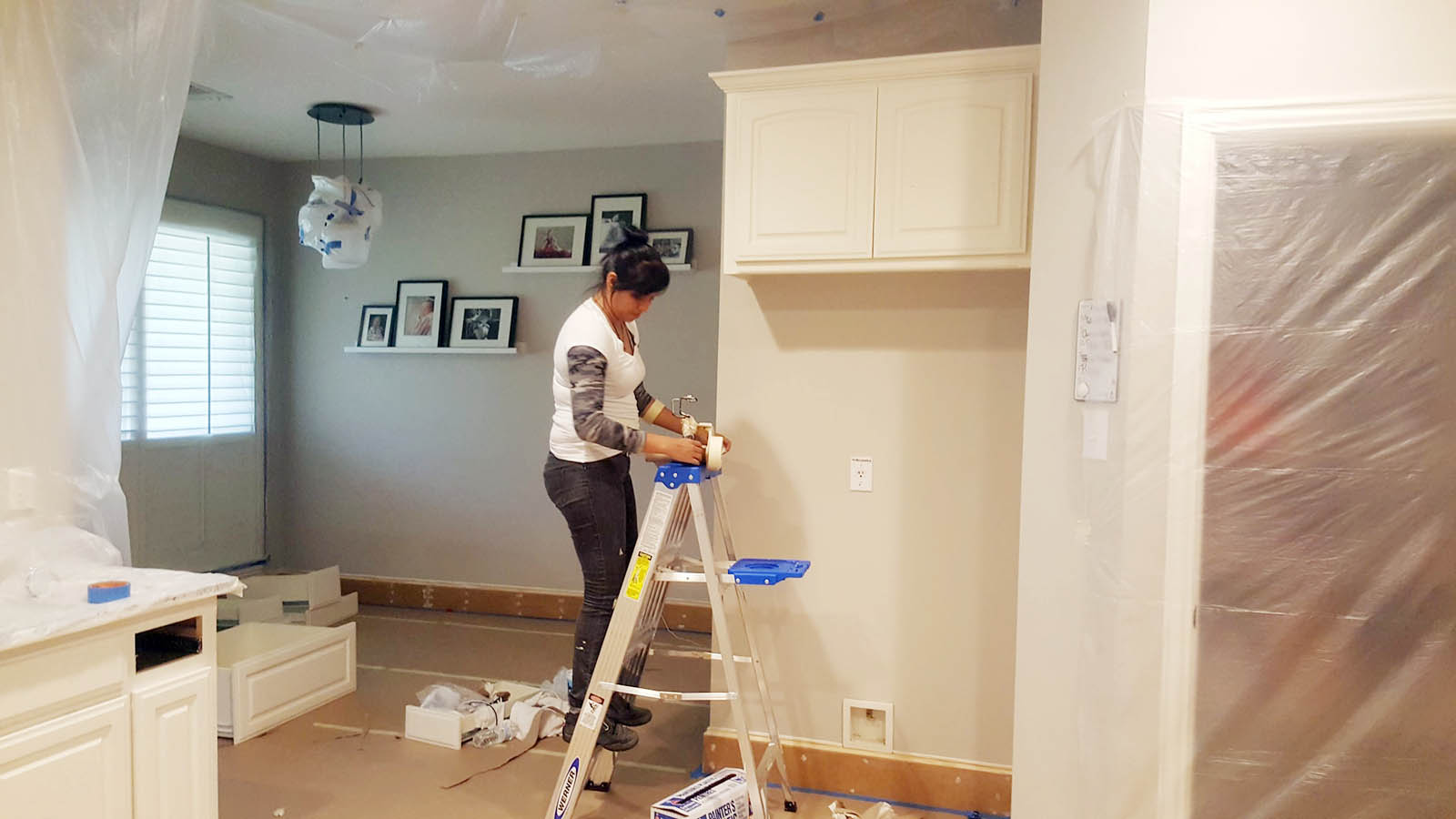 Missouri City-Pearland TX Professional Painting Contractors-We offer Residential & Commercial Painting, Interior Painting, Exterior Painting, Primer Painting, Industrial Painting, Professional Painters, Institutional Painters, and more.
