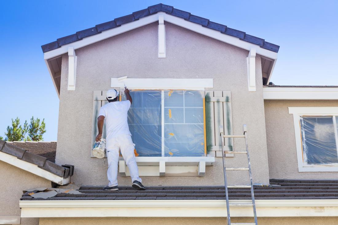 The Woodlands-Pearland TX Professional Painting Contractors-We offer Residential & Commercial Painting, Interior Painting, Exterior Painting, Primer Painting, Industrial Painting, Professional Painters, Institutional Painters, and more.